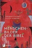 img - for Menschenbilder der Bibel book / textbook / text book