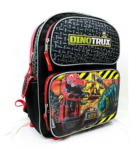 DinoTrux Medium Backpack #85100