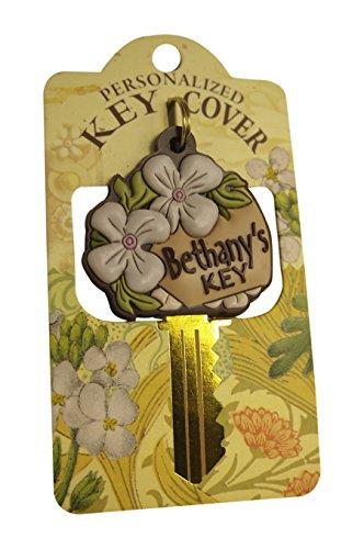 Personalized Key Covers, Key Hook, Bethany (421530102)