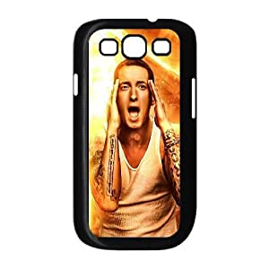 C-EUR Phone Case Eminem Hard Back Case Cover For Samsung Galaxy S3 I9300