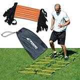 CHAMPRO Agility Training Ladder