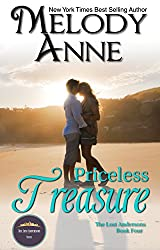 Priceless Treasure: The Lost Andersons - Book Four