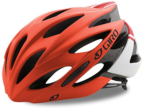 Giro Savant MIPS Cycling Helmet Matte Red Small