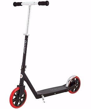 Scooter Razor Carbon Lux - Plataforma Antideslizante para ...
