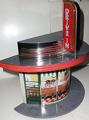 Corner Drive-In Hallmark Kiddie Car Classics QHG3610