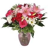 eFlowy Beautiful Arrangement for Birthday