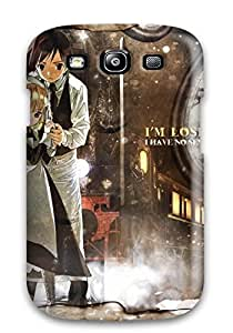 Heidiy Wattsiez's Shop For Galaxy Protective Case, High Quality For Galaxy S3 Gosick Skin Case Cover