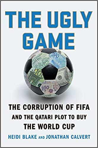 When the tiny desert state of Qatar won the rights to host the 2022 World  Cup c6d4464dd