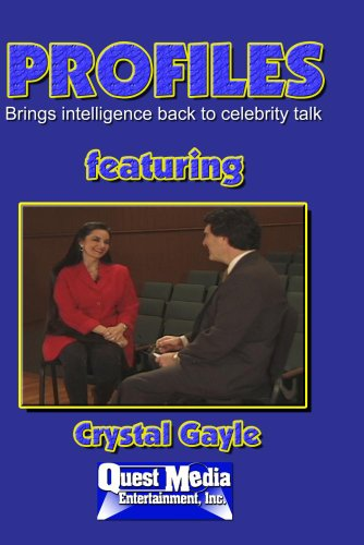 PROFILES featuring Crystal Gayle (Cherokee Crystal)