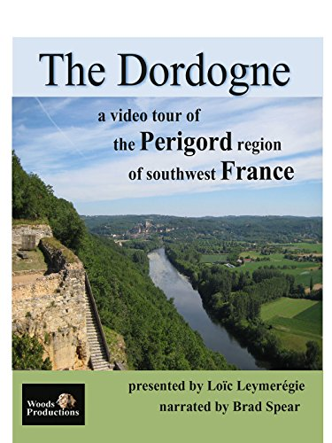 Dordogne in the Perigord