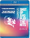 Shut Up and Play The Hits (Blu-ray) (REGION A,B,C)
