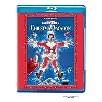 Vacaciones de Navidad de National Lampoon [Blu-ray]