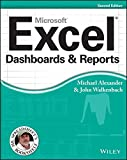 Excel Dashboards and Reports, 2nd Edition (Mr. Spreadsheet′s Bookshelf)