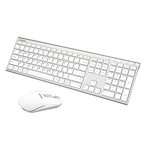 Best keyboard and mouse package