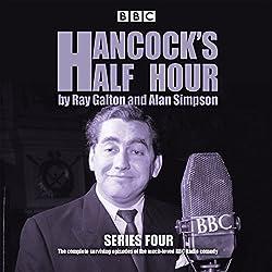 Hancock's Half Hour: Series 4