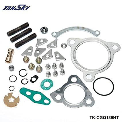 K03 K04 Turbocharger Turbo Charger Complete Rebuild/Repair Kit For Beetle Golf Gti Jetta Turbo
