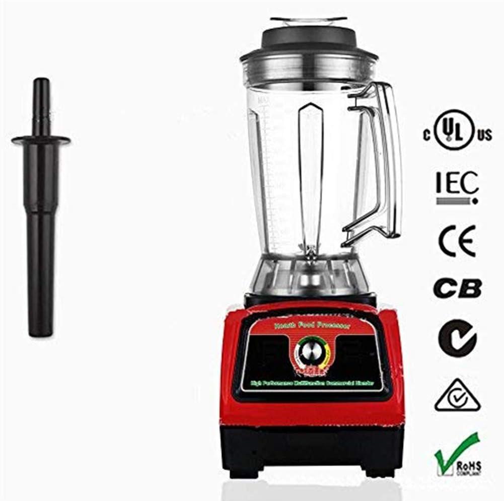 YFQH Procesador De Alimentos • Licuadora • 2200w • 2 litros ...