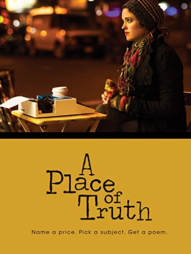 A Place of Truth (The Most Beautiful Love Poem In The World)