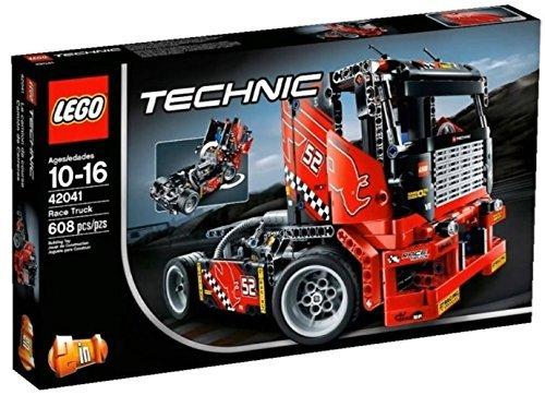 レゴ テクニック 42041 レーストラック   B00SJBAH7I
