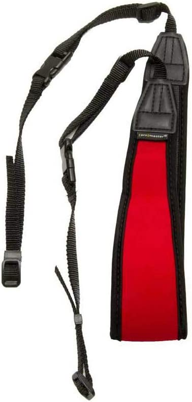 Promaster Leather Camera Grip Strap