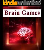 Brain games: premium and free kindle games for brain training - Brain games Vol I