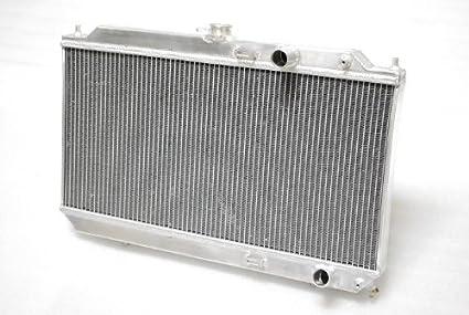 Amazoncom Acura Integra Radiator Automotive - Acura integra radiator