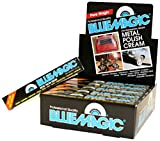 Blue Magic 100-12-12PK Metal Polish (12/100Z)