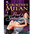 Proof By Seduction (Carhart Book 1)