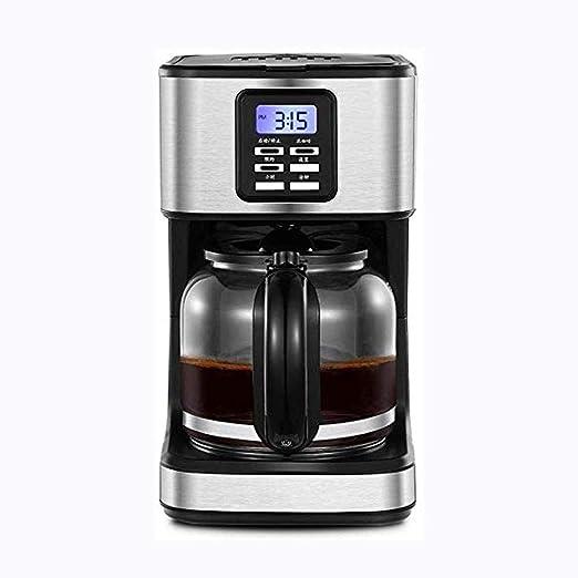 Thumby Espresso, café de Filtro de la máquina, de 1,8 litros ...