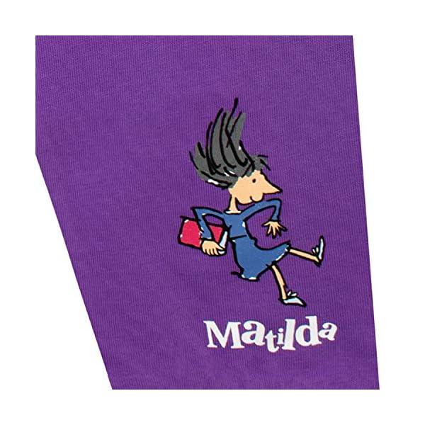 Roald Dahl Girls Matilda Pyjamas