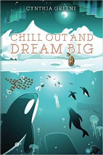 Chill Out and Dream Big: adjust the sails