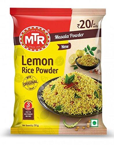 MTR Lemon Rice Masala Powder ()