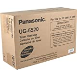 Panasonic Uf-890/990 Toner 12000 Yield Popular High Quality Practical Durable Modern Design New