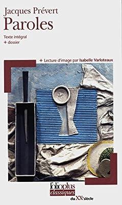 Paroles Französische Lektüre Für Das 4 Lernjahr Oberstufe