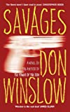 Savages by Don Winslow front cover