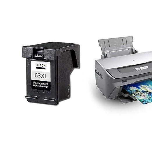 332PageAnn Cartucho de Tinta de Repuesto para Impresora HP 3630 ...