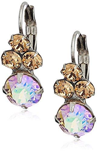 Wisteria Earrings (sorrelli mirage wisteria earrings)