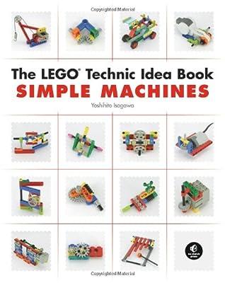 LEGO® Technic, Idea Book: Simple Machines