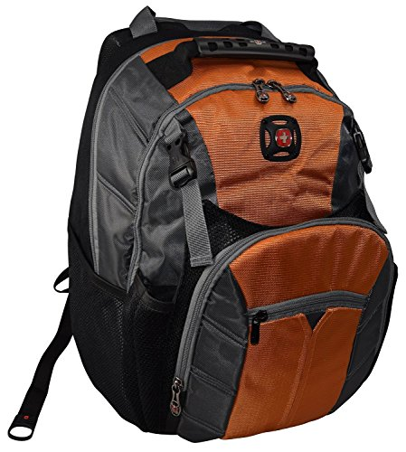 SwissGear SHERPA Notebook Computer Backpack