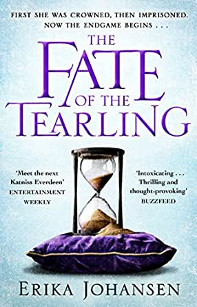 The Fate of the Tearling: (The Tearling Trilogy 3) (English ...