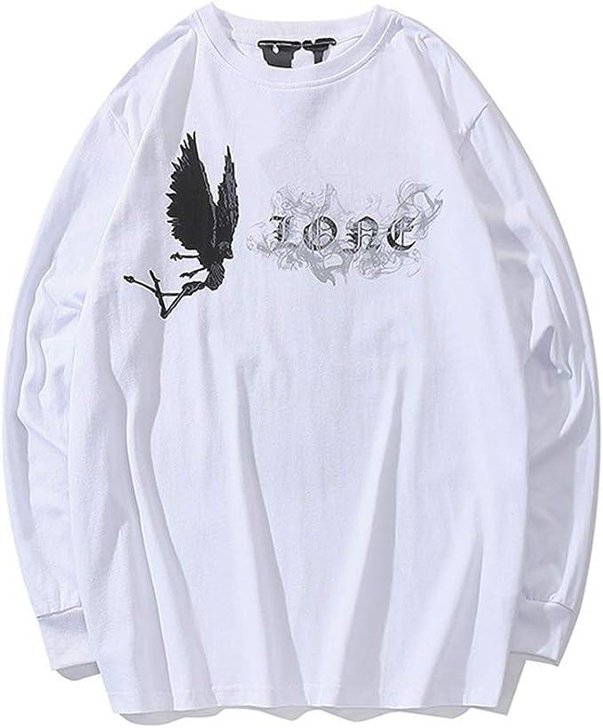 2020 Angel Smoke Big V Plaid Shirt Jacket Men/'s and Women/'s Shirts T-Shirt