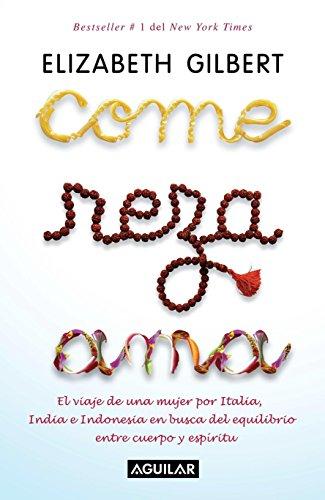 Come Reza Ama (Spanish Edition)