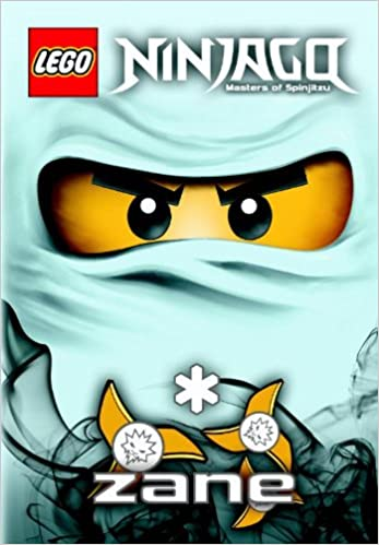 Zane (Lego Ninjago masters of Spinjitzu): Amazon.es: Jan De ...