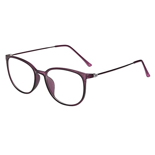 Hzjundasi Coreano Ultraligero TR90 Miopía Gafas Miope Completo Marco Nearsighted Gafas -1.0 -2.0 -3....
