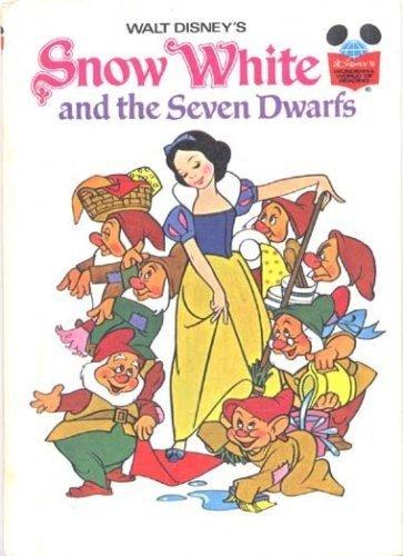 Snow White and the Seven Dwarfs (Disney's Wonderful World of Reading) (Holder Disney Mail)