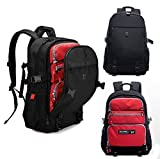 Best Travel Carry On Backpacks - Top Power 8006 Transformable Convertible Carry-on Travel Backpack Review