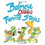 Balinese Children's Favorite Stories, Victor Mason, 0794607403
