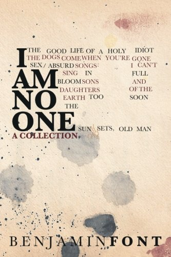 Download I Am No One: A Collection pdf
