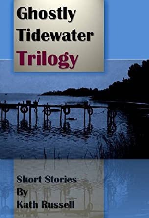 Ghostly Tidewater Trilogy