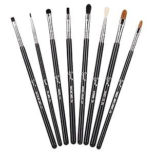 Sigma Beauty Performance Eyes Kit